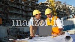 Полный комплекс функций технического заказчика в строительстве