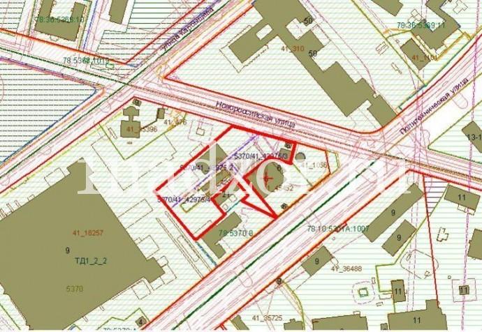 Выбор земельного участка под строительство